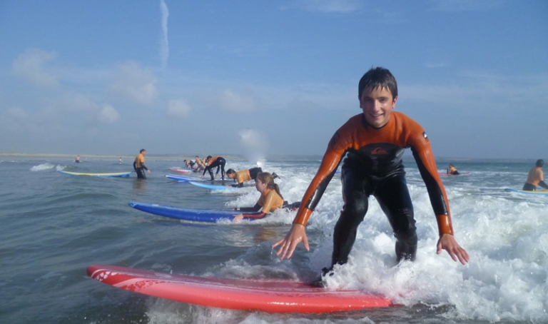Surf Education