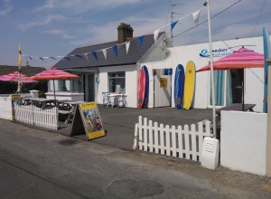 Where to find us in Tramore